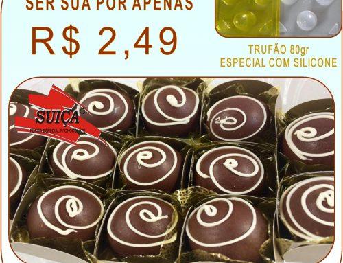 GOLD – PROMOÇÃO TRUFÃO 80gr
